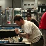 Opérateurs Atelier Aluminium