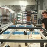 Opérateur Atelier Aluminium