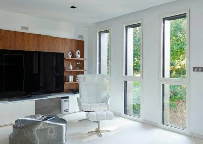 Fenêtre en PVC ou en alu ?